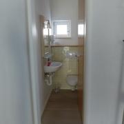 Erdgeschoss WC
