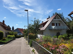 Umgebung - Nachbarhaus