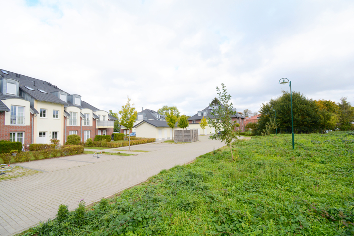 Neubau-Grundstück / Stand 15.10.2020