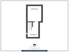 Grundriss-Kellergeschoss