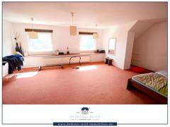 Schlafzimmer 3 im DG