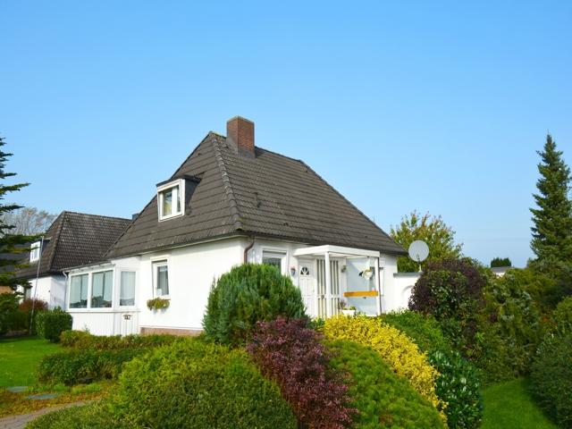 Verkauft durch Dominic Wolf Immobilien - Haus in Travemünde