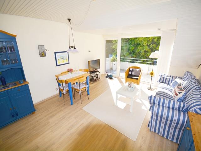 Verkauft durch Dominic Wolf Immobilien - Wohnung in Scharbeutz