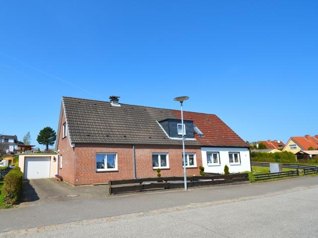Verkauft durch Dominic Wolf Immobilien - Haus in Lübeck Rangenberg