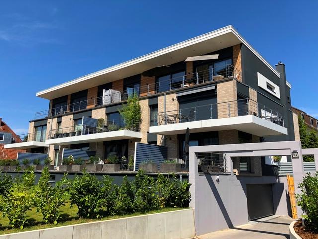 Vermietet durch Dominic Wolf Immobilien - Wohnung in Travemünde