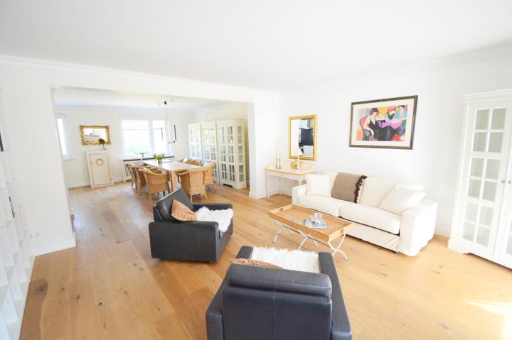 Verkauft durch Dominic Wolf Immobilien - Wohnung in Timmendorfer Strand