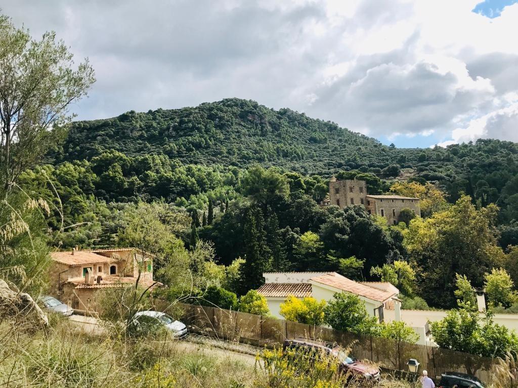 Rustic Villa in Valldemossa: Rural Luxury VillaCASA NATALIE