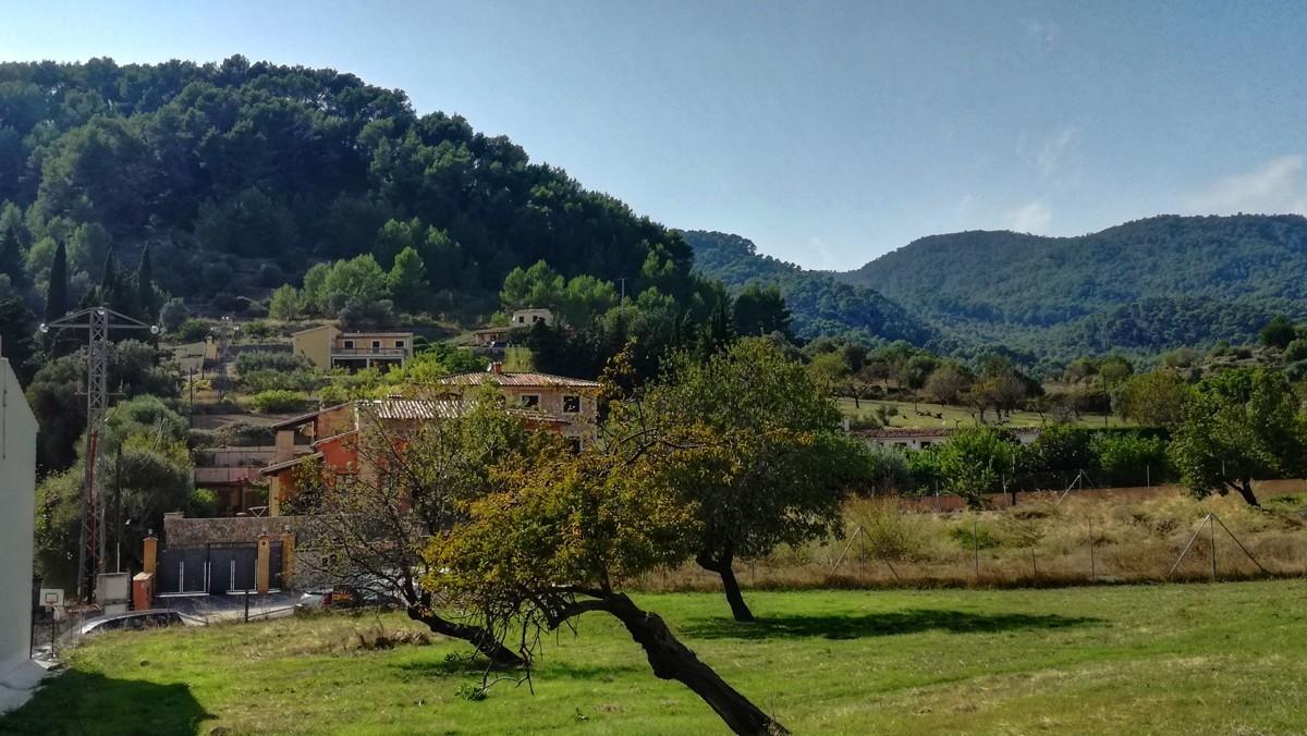 Rustikale Villa in Puigpunyent: Villa in Mallorcas schönem SüdwestenCASA LISA