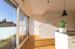 Balkon Zutritt 1