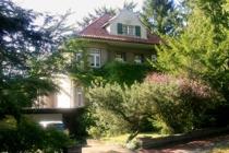 Außenansicht Villa