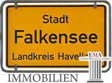 Baugrundstück Falkensee-Falkenhagen