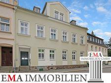 Mehrfamilienhaus in Stollberg
