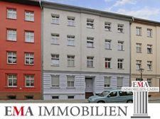 Mehrfamilienhaus in Brandenburg