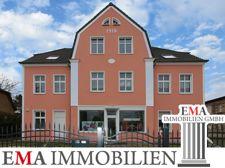 Mehrfamilienhaus mit Gewerbeeinheit in Falkensee