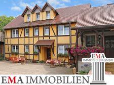 Einfamilienhaus mit Ferienhof in Kuhlowitz