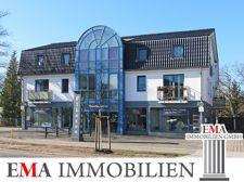 Mehrfamilienhaus mit Gewerbe in Nauen