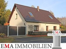Einfamilienhaus in Mellensee