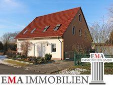 Doppelhaushälfte in Schönwalde