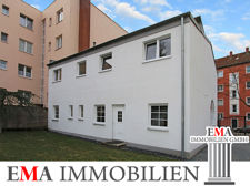 Zweifamilienhaus in Berlin