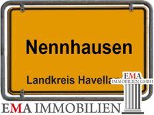 Baugrundstück in Nennhausen