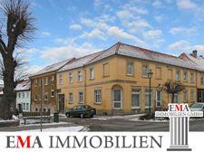 Mehrfamilienhaus in Fehrbellin