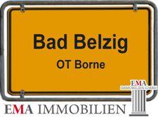 Grundstück in Bad Belzig OT Borne