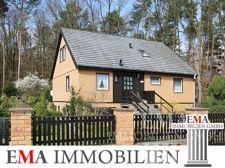 Einfamilienhaus in Hennigsdorf