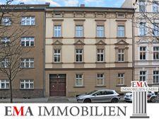 Mehrfamilienhaus in Neuruppin..