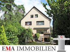 Doppelhaushälfte in Berlin