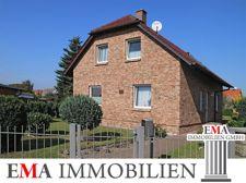Einfamilienhaus in Rhinow..