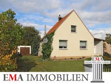 Einfamilienhaus in Premnitz