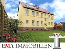 Mehrfamilienhaus in Zehdenick..