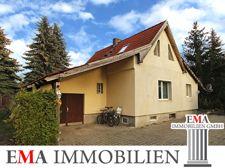 Einfamilienhaus in Ludwigsfelde..