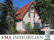 Einfamilienhaus mit Gewerbeeinheit in Falkensee