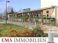 Cafe-Restaurant Bellevue in Brandenburg