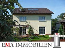 Einfamilienhaus in Falkensee.