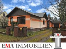 Einfamilienhaus in Oranienburg