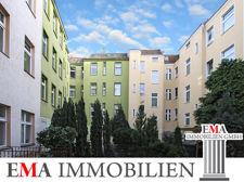 2-Zimmer Wohnung in Berlin