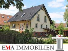 Einfamilienhaus in Germendorf.