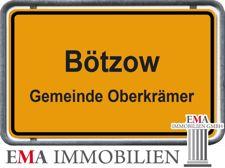 Baugrundstück in Bötzow
