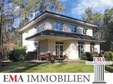 Exklusive Architekten-Villa in Falkensee.