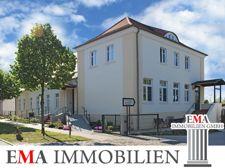 Pflegewohnheim in Retzow