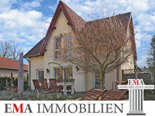 Einfamilienhaus in Schönwalde-Glien...