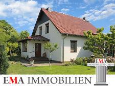Einfamilienhaus in Friesack....