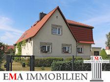 Einfamilienhaus in Brandenburg..