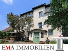 Mehrfamilienhaus in Falkensee....