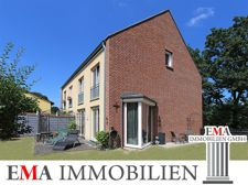 Doppelhaushälfte in Elstal