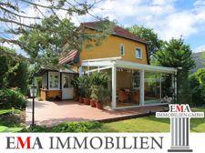 Einfamilienhaus in Glienicke Nordbahn....