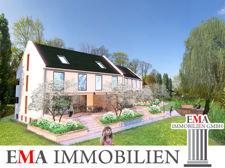 Doppelhaushälfte in Schönwalde-Glien