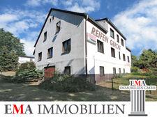 Mehrfamilienhaus mit Gewerbe in Kloster Lehnin